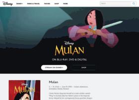 mulan.com