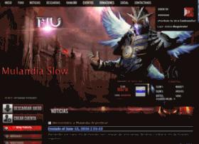 mulandiaslow.com.ar