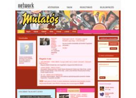 mulatos.network.hu