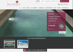 mulberry-homes.com