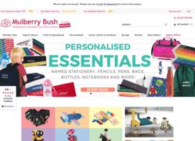 mulberrybush.com