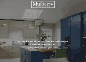 mulberrykitchens.co.uk