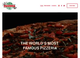 mulberrypizzeria.com