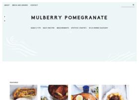 mulberrypomegranate.blogspot.com.au