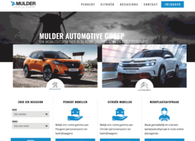 mulderautomotive.nl