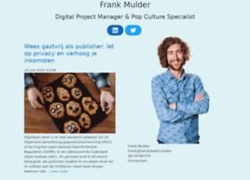 mulderfrank.nl