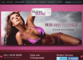 mulherbonitadf.com.br