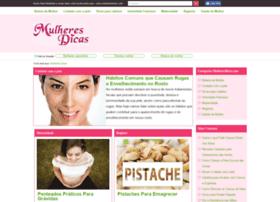 mulheresdicas.com