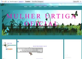 mulherurtiga.blogspot.com