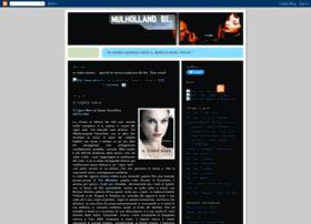 mulhollandblog.blogspot.com