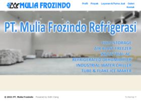 muliafrozindo.com