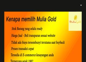 muliagold.com