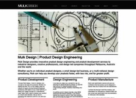 mulkdesign.com.au