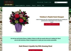 mulkeysflowers.com