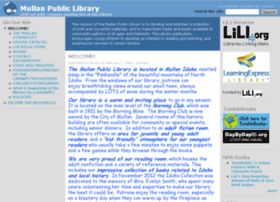 mullan.lili.org