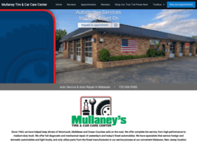mullaneys.mechanicnet.com
