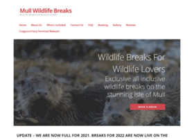 mullwildlife.co.uk