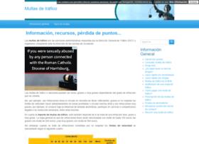 multasdetrafico.com.es