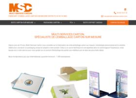 multi-services-carton.com