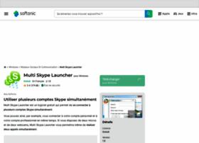 multi-skype-launcher.softonic.fr