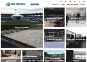 multiarena.is