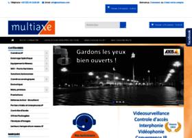 multiaxe.com