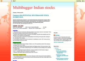 multibaggeryogi.blogspot.in