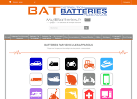 multibatteries.fr