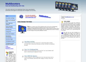 multibooters.co.uk