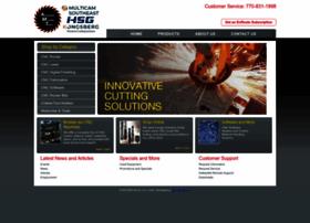 multicamsoutheast.com