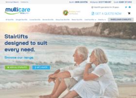 multicare.co.uk