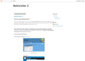 multiclickertwoo.blogspot.com