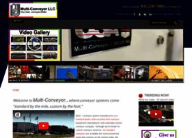 multiconveyor.com