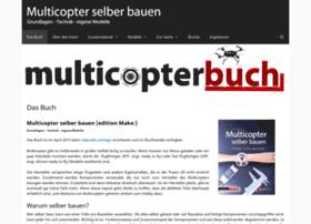 multicopterbuch.de
