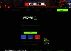 multicraft.mcprohosting.com
