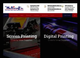 multicraftink.com