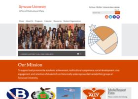 multicultural.syr.edu