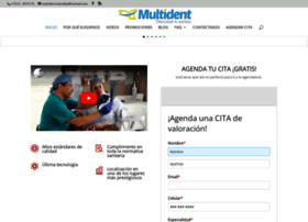 multidentcolombia.com