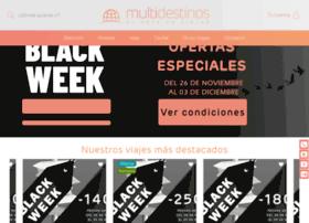 multidestinos.com