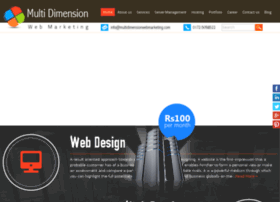 multidimensionwebmarketing.com
