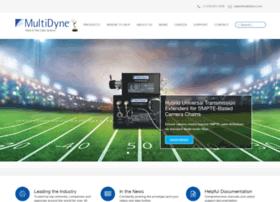 multidyne.com