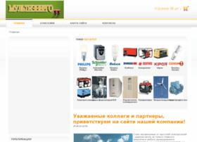 multienergo.ru