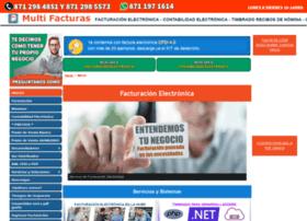 multifacturas.com