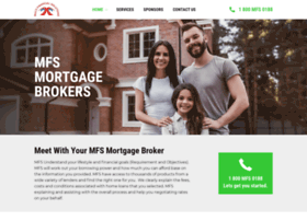 multifinancialsolutions.com