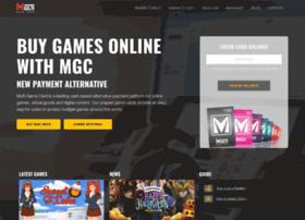 multigamecard.com