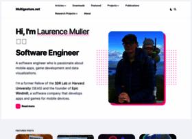 multigesture.net