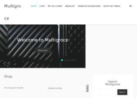 multigroce.com