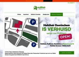 Multihair.nl