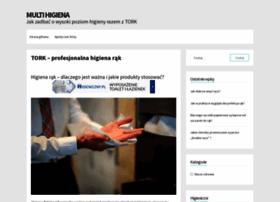 multihigiena.com.pl