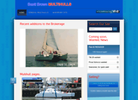 multihulls.uk.com